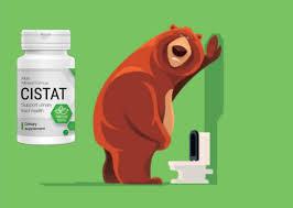 Cistat - recenzia - výsledok - tablety