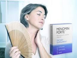 Menomin Forte – forum – recenzia – účinky