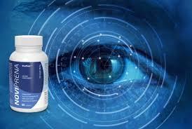 Noviprena - lepší zrak – účinky – feeedback – Amazon