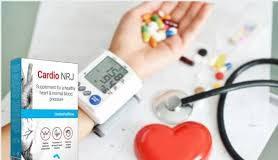 Cardio NRJ – hračka na diaľku – ako použiť – ako to funguje – v lekárni