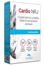 Cardio NRJ– Slovensko – užitočný – mienky