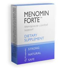 Menomin Forte - pomoc pri menopauze – Slovensko – kúpiť – test