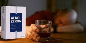 Alkozeron - pre problém s alkoholom – kúpiť – test – gél