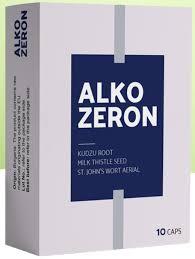 Alkozeron - pre problém s alkoholom – cena – recenzie – výsledo