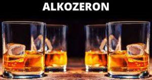 Alkozeron – Slovensko – užitočný – mienky