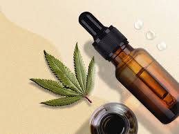 Cannabis Oil – účinky – feeedback – Amazon