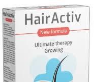 HairActiv - užitočný - feeedback - mienky
