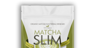 Matcha Slim – ako to funguje – Amazon – mienky