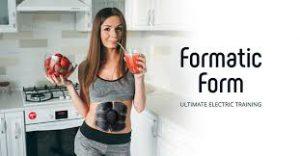 Formatic Form - svalový elektrostimulátor – kúpiť – test – gél