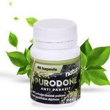 Purodone - proti parazitom – mienky – ako použiť – feeedback