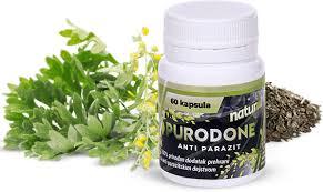 Purodone - proti parazitom – Slovensko – kúpiť – test
