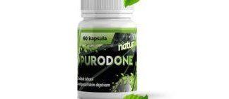 Purodone – užitočný – cena – v lekárni