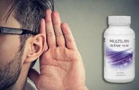 Multilan Active New - lepší sluch – Slovensko – kúpiť – test