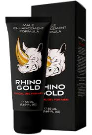 Rhino Gold Gel – účinky – feeedback – Amazon