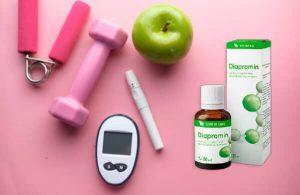 Diapromin - na cukrovku – kúpiť – test – gél