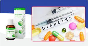 Diapromin – ako použiť – ako to funguje – v lekárni