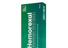 Hemorexal