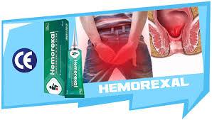 Hemorexal - kde kúpiť - ako použiť - ako uplatňovať