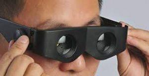 Glasses binoculars ZOOMIES – Slovensko – užitočný – mienky