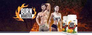 BurnBooster - na chudnutie – kúpiť – test – gél