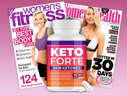 Keto Forte BHB Ketones – tablety – ako to funguje – Amazon