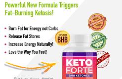 Keto Forte BHB Ketones – užitočný – cena – v lekárni