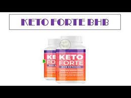 Keto Forte BHB Ketones - na chudnutie – mienky – ako použiť – feeedback