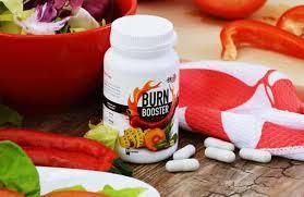 BurnBooster – ako použiť – ako to funguje – v lekárni