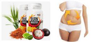 BurnBooster - na chudnutie – cena – recenzie – výsledo
