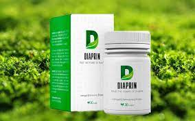 Diaprin – na cukrovku - Amazon – účinky – feeedback