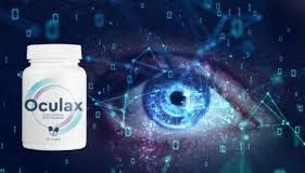Oculax – lepší zrak – Amazon – užitočný – ako použiť
