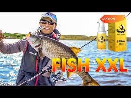 Fish XXL - aktivátor rýb – kúpiť – test – gél