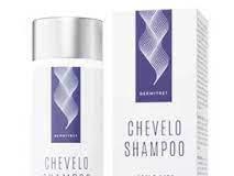 Chevelo Shampoo – užitočný – cena – v lekárni