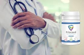 Friocard – ako to funguje – v lekárni