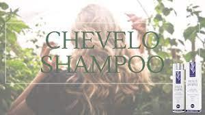 Chevelo Shampoo - pre rast vlasov – Slovensko – kúpiť – test