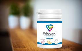 Friocard - podporuje srdce – cena – recenzie – výsledo