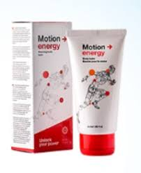 Motion Energy – účinky – feeedback – Amazon