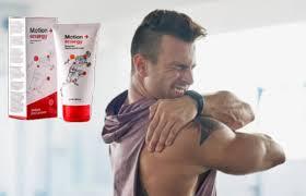 Motion Energy - na bolesti kĺbov – kúpiť – test – gél