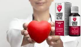 CardioActive - diskusia - cena - objednat - predaj