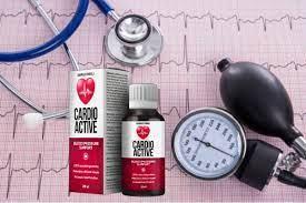 CardioActive - skusenosti - recenzie - na forum - modry konik