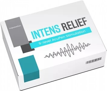 Intens Relief - ako pouziva - davkovanie - navod na pouzitie - recenzia