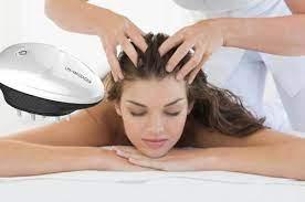 LPE-massager - modry konik - skusenosti - recenzie - na forum