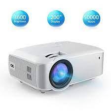 MINI HD+ LED PROJEKTOR - kde kúpiť - lekaren - web výrobcu - dr max - na heureka?