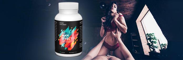 Man Effect Pro - predaj - diskusia - cena - objednat