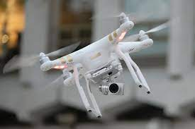 XTactical Drone - recenzie - skusenosti - na forum - modry konik