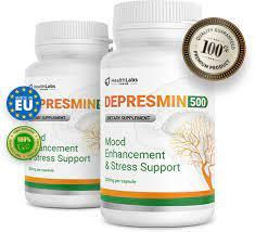 Depresmin 500 - kde kúpiť - lekaren - dr max - na heureka - web výrobcu