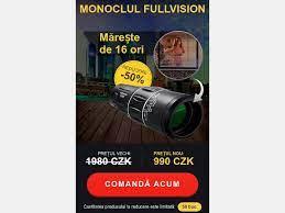 Monocular FullVision - na forum - modry konik - skusenosti - recenzie