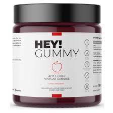 Hey!Gummy - navod na pouzitie - ako pouziva - davkovanie - recenzia