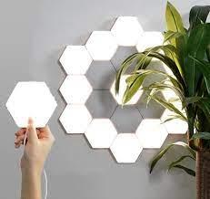 Lightcomb Modularna Lampa - recenzie - na forum - modry konik - skusenosti