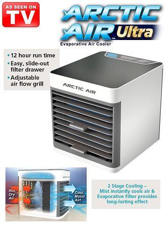 Arctic Air - cena - objednat - predaj - diskusia
